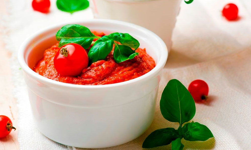 Best Canned Tomato Sauce